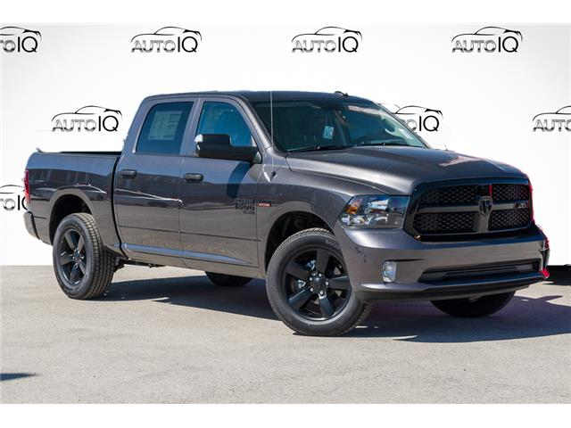 2020 RAM 1500 Classic ST (Stk: 34087) in Barrie - Image 1 of 23