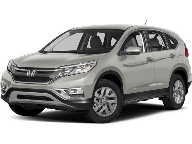 2016 Honda CR-V SE (Stk: 21089A) in Cambridge - Image 1 of 1