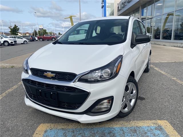 2021 Chevrolet Spark LS CVT (Stk: 06580) in Carleton Place - Image 1 of 12