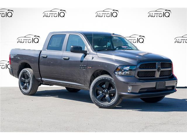 2020 RAM 1500 Classic ST (Stk: 34363) in Barrie - Image 1 of 26