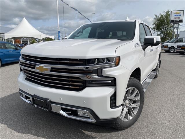 2020 Chevrolet Silverado 1500 High Country (Stk: 356523) in Carleton Place - Image 1 of 12