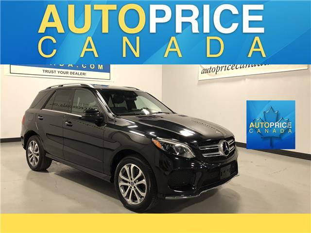 2019 Mercedes-Benz GLE 400 Base (Stk: W2062) in Mississauga - Image 1 of 29