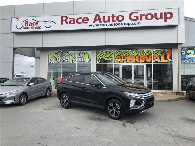2020 Mitsubishi Eclipse Cross ES (Stk: 17669) in Dartmouth - Image 1 of 20