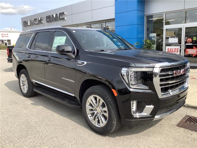 2021 GMC Yukon SLT (Stk: 21-032) in Listowel - Image 1 of 19