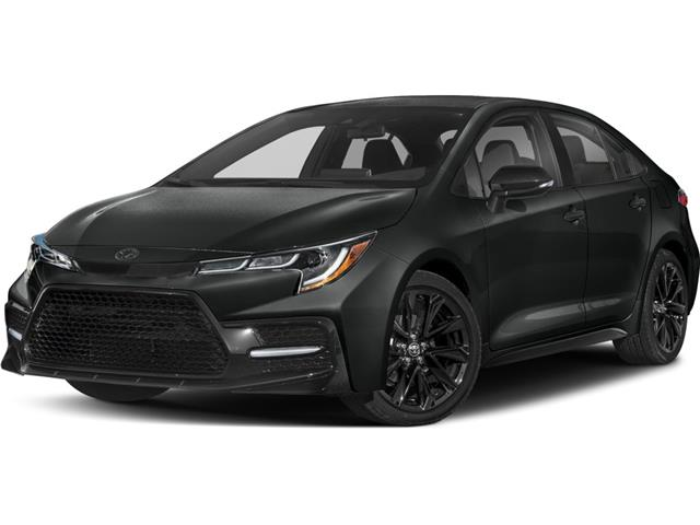 2021 Toyota Corolla SE (Stk: 210023) in Whitchurch-Stouffville - Image 1 of 1