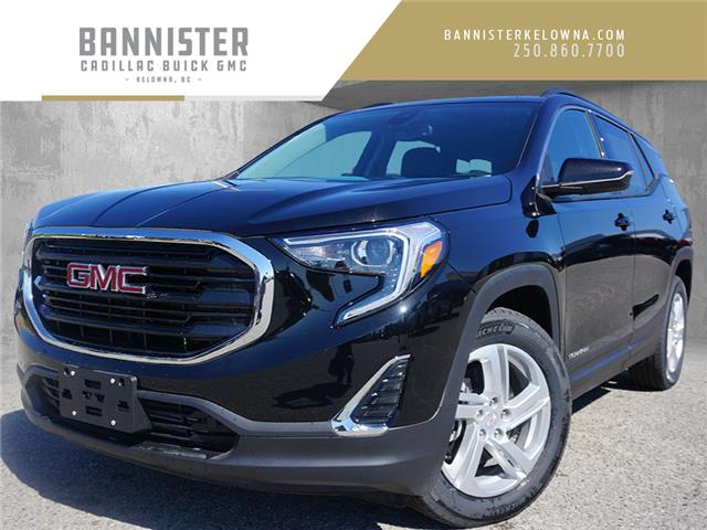 2020 GMC Terrain SLE (Stk: 20-573) in Kelowna - Image 1 of 11