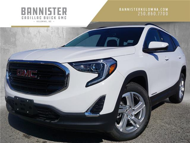 2020 GMC Terrain SLE (Stk: 20-506) in Kelowna - Image 1 of 11
