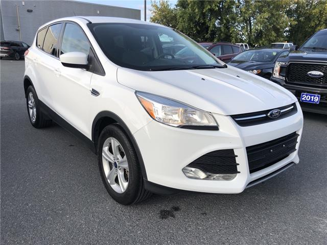 2014 Ford Escape SE (Stk: 20252B) in Cornwall - Image 1 of 28