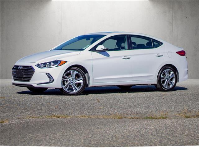 2018 Hyundai Elantra  (Stk: HB6-3390A) in Chilliwack - Image 1 of 18