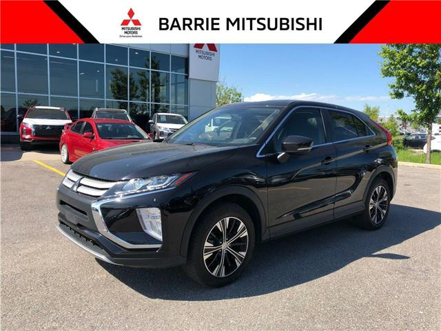 2019 Mitsubishi Eclipse Cross  (Stk: L0166A) in Barrie - Image 1 of 22