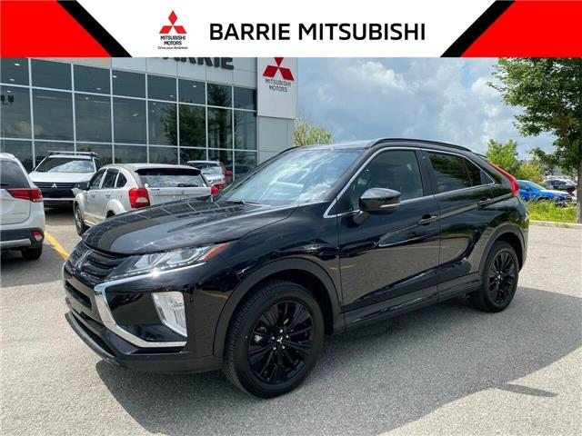 2020 Mitsubishi Eclipse Cross  (Stk: 00597) in Barrie - Image 1 of 28