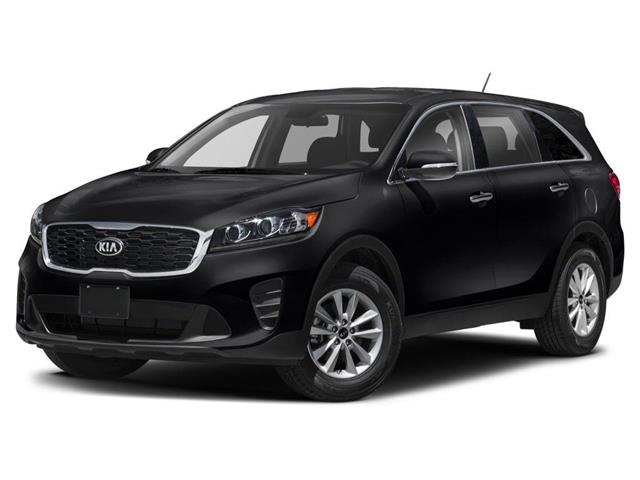 2020 Kia Sorento 3.3L EX+ (Stk: 8605) in North York - Image 1 of 9
