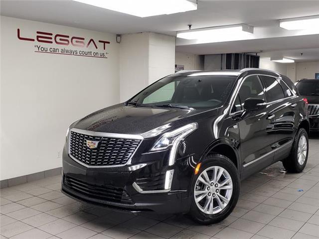 2021 Cadillac XT5 Luxury (Stk: 219509) in Burlington - Image 1 of 18