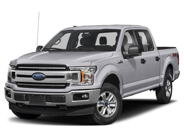 2020 Ford F-150 XLT (Stk: VFF19820) in Chatham - Image 1 of 9