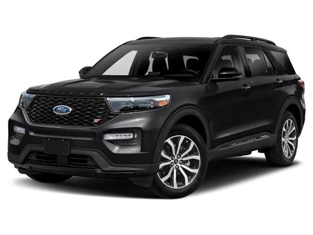 2020 Ford Explorer ST (Stk: VEX19832) in Chatham - Image 1 of 9