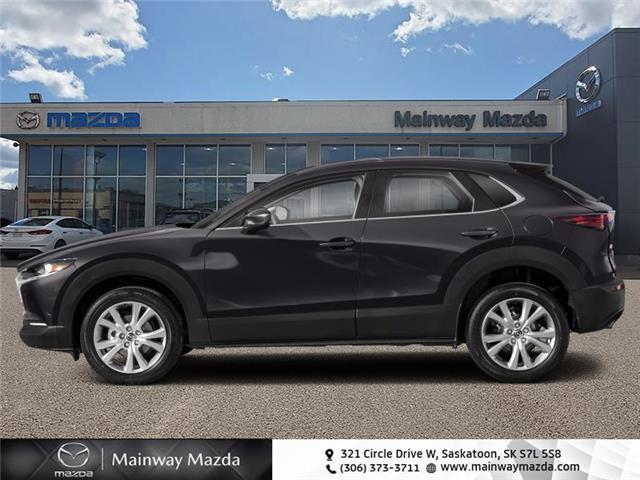 2021 Mazda CX-30 GX (Stk: M21004) in Saskatoon - Image 1 of 1
