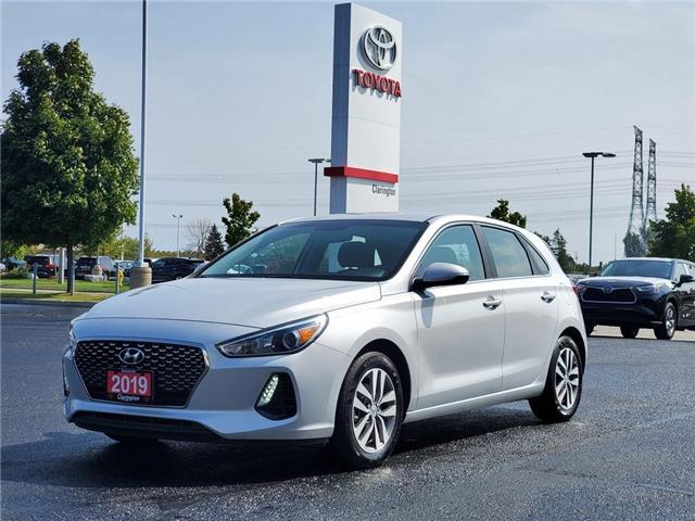 2019 Hyundai Elantra GT  (Stk: 20601A) in Bowmanville - Image 1 of 25