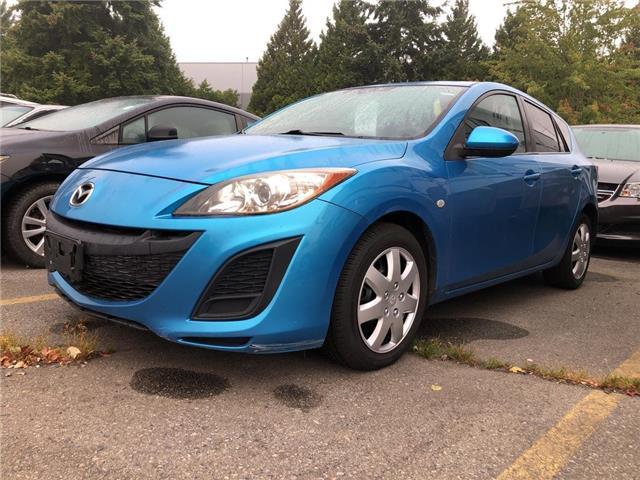 2010 Mazda Mazda3 Sport GX (Stk: P4234J) in Surrey - Image 1 of 2