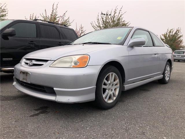 2002 Honda Civic  (Stk: 305712M) in Surrey - Image 1 of 2