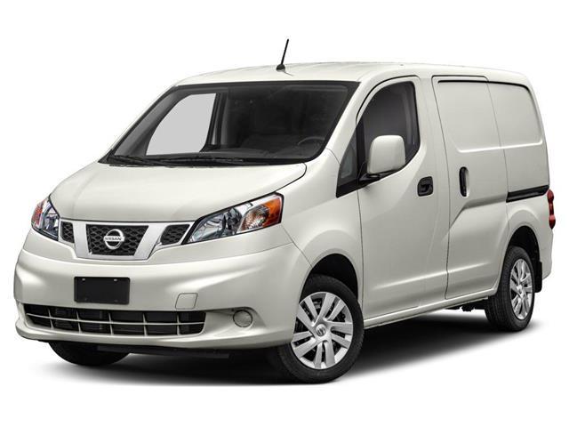 New 2020 Nissan NV200 S  - Chilliwack - Mertin Nissan