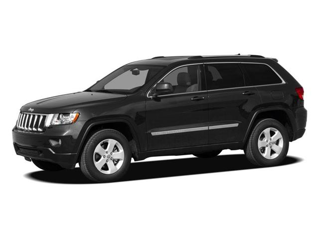 Used 2012 Jeep Grand Cherokee Laredo  - Saskatoon - Acura Centre of Saskatoon