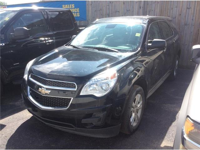 2015 Chevrolet Equinox LS (Stk: A9134) in Sarnia - Image 1 of 1