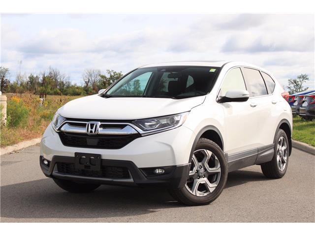 2019 Honda CR-V EX (Stk: P1136) in Orléans - Image 1 of 21