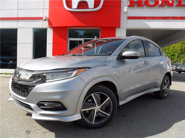 2020 Honda HR-V Touring (Stk: 11040) in Brockville - Image 1 of 25