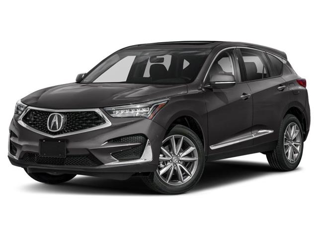 2021 Acura RDX Tech (Stk: 21009) in Burlington - Image 1 of 9