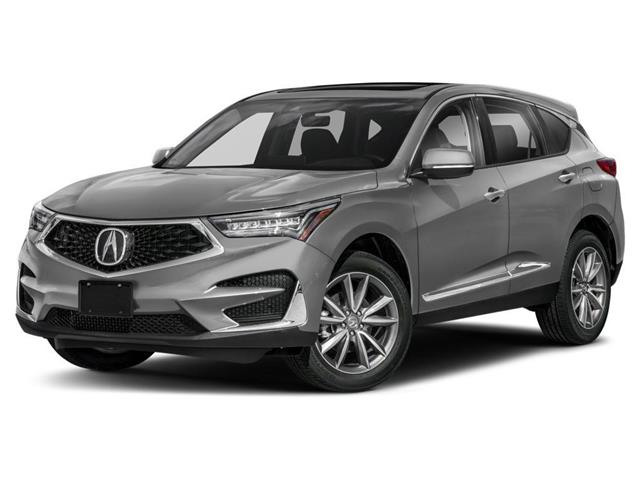 2021 Acura RDX Tech (Stk: 21017) in Burlington - Image 1 of 9
