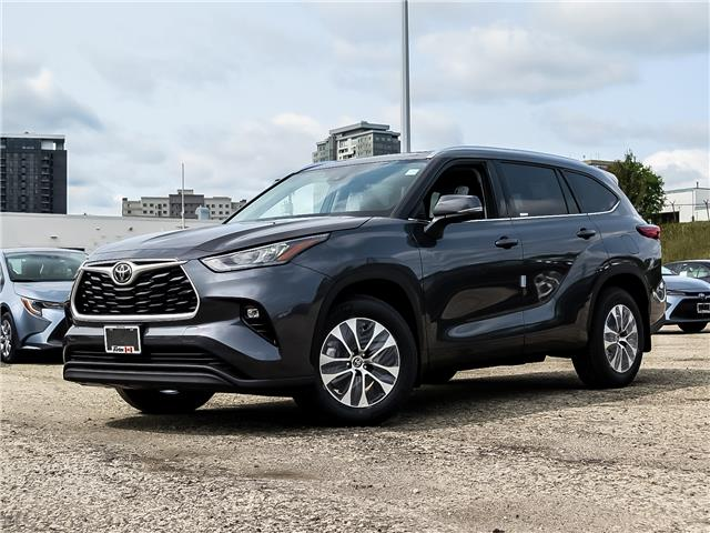 2020 Toyota Highlander XLE (Stk: 05467) in Waterloo - Image 1 of 19
