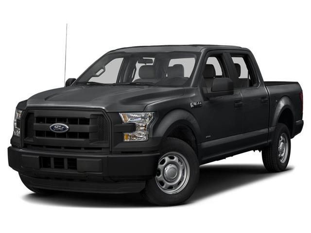 2017 Ford F-150 Lariat (Stk: LLT128A) in Ft. Saskatchewan - Image 1 of 10
