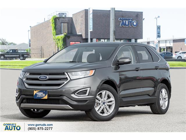 2017 Ford Edge SEL (Stk: B95150) in Milton - Image 1 of 21