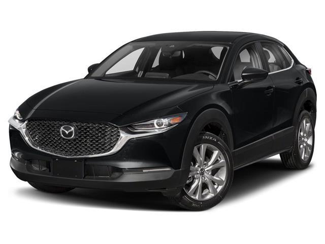 2021 Mazda CX-30 GS (Stk: N6053) in Calgary - Image 1 of 9