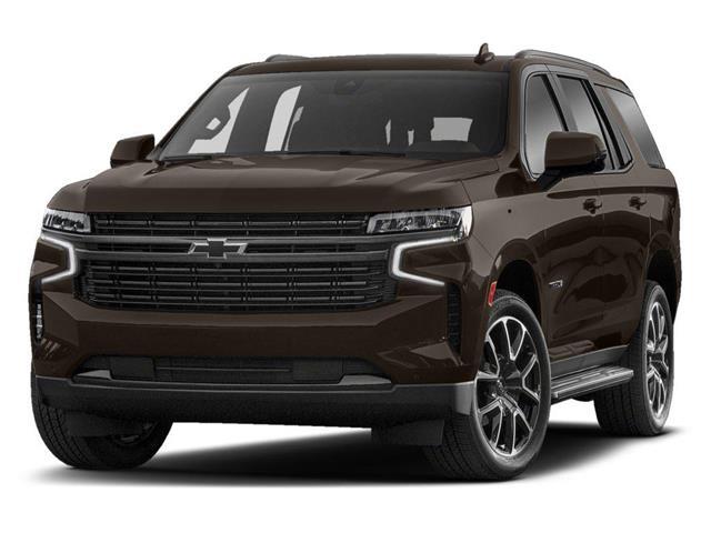 2021 Chevrolet Tahoe Premier (Stk: 88064) in Exeter - Image 1 of 3