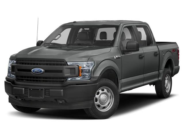 2020 Ford F-150  (Stk: 4881) in Vanderhoof - Image 1 of 9