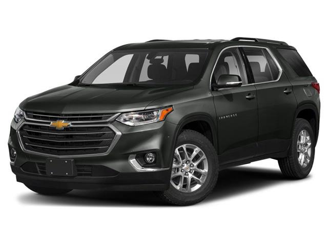 2019 Chevrolet Traverse 3LT (Stk: M9-75541) in Burnaby - Image 1 of 9