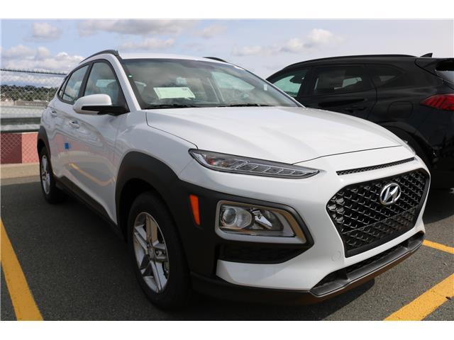 2021 Hyundai Kona 2.0L Essential (Stk: 19957) in Saint John - Image 1 of 3