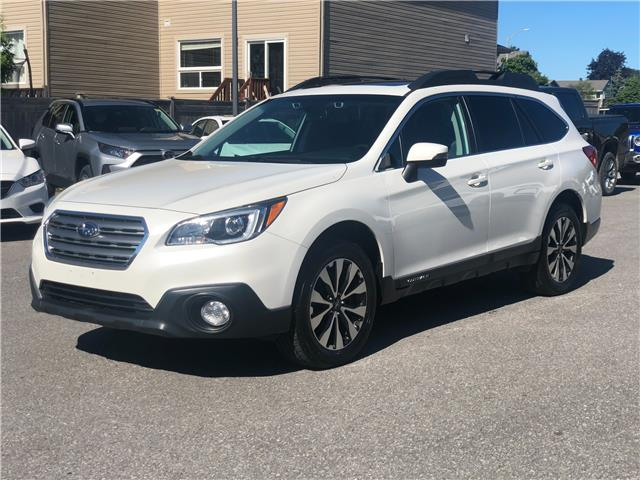 2015 Subaru Outback 2.5i Limited Package (Stk: ) in Rockland - Image 1 of 9