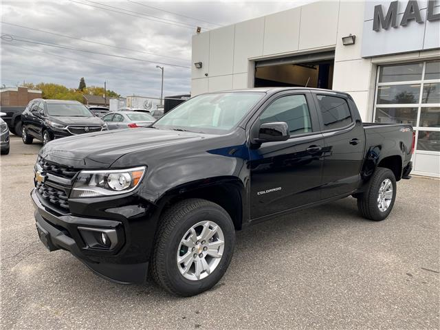 2021 Chevrolet Colorado LT (Stk: 21103) in Sioux Lookout - Image 1 of 6