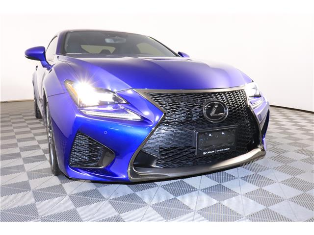 2018 Lexus RC F Base (Stk: Z3822) in London - Image 1 of 27