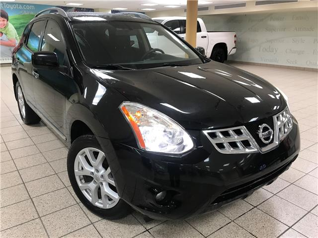 2013 Nissan Rogue SV (Stk: 201367A) in Calgary - Image 1 of 11