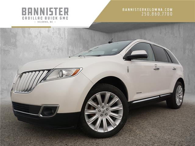 2011 Lincoln MKX Base (Stk: 20-694A) in Kelowna - Image 1 of 21