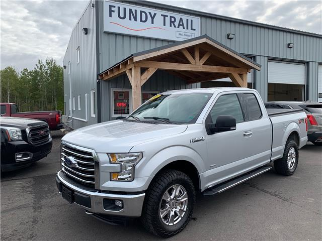 2016 Ford F-150 XLT (Stk: 19402A) in Sussex - Image 1 of 10