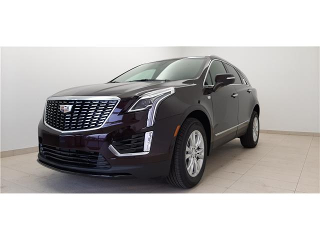 2021 Cadillac XT5 Luxury (Stk: 11194) in Sudbury - Image 1 of 12