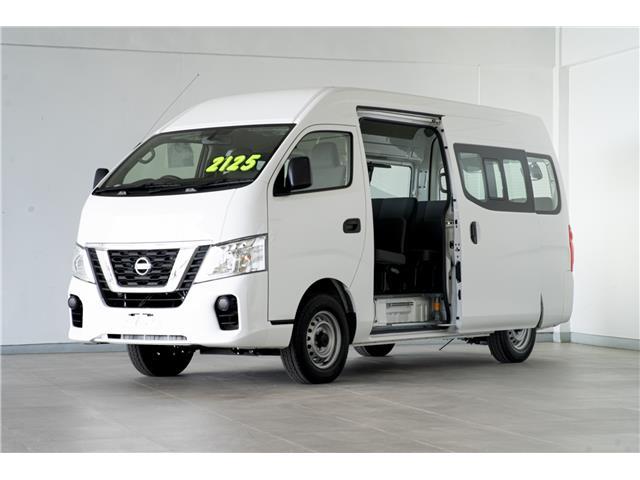 2020 Nissan Urvan HRNB  (Stk: N01930) in Canefield - Image 1 of 8