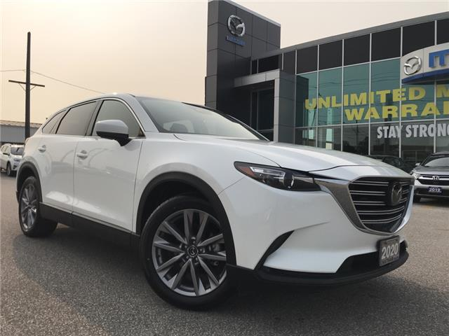 2020 Mazda CX-9 GS-L (Stk: UM2458) in Chatham - Image 1 of 25