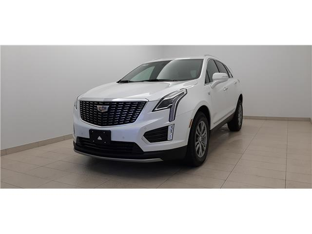 2021 Cadillac XT5 Premium Luxury (Stk: 11200) in Sudbury - Image 1 of 13
