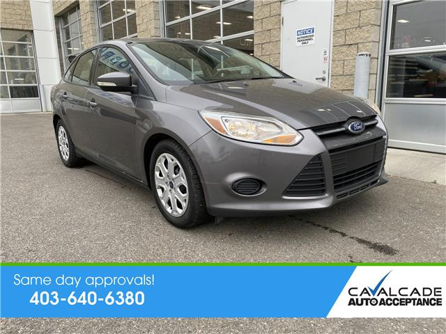 2014 Ford Focus SE (Stk: R61087) in Calgary - Image 1 of 20