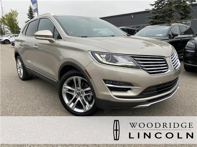 2015 Lincoln MKC Base (Stk: L-1177A) in Calgary - Image 1 of 21